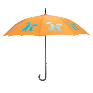 San Francisco Umbrella Cats with Umbrellas w/Sleeve