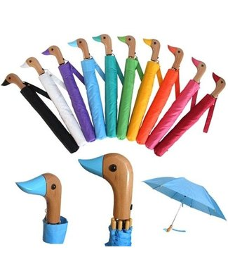 Vista Duck Umbrella Asst. Colors