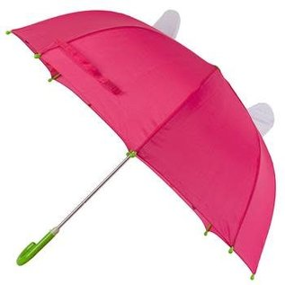 Stephen Joseph Pop Up Bumble Bee Kids Umbrella