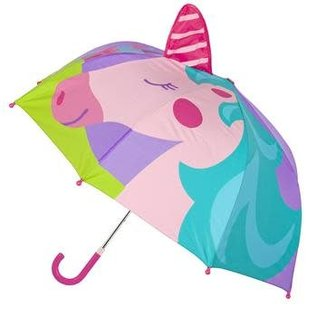 Stephen Joseph Pop Up Unicorn Kids Umbrella