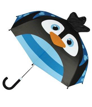Stephen Joseph Pop Up Umbrellas for Kids Penguin