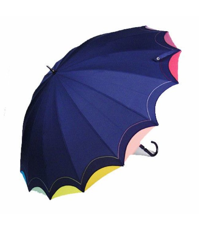 Vista Super Strong Rainbow Umbrella