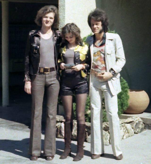 20 pubs de mode pour homme des années 70 qui vous feront sourire