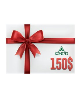 Konifer Gift Card