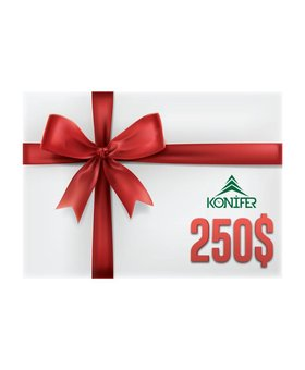 Konifer Gift Card