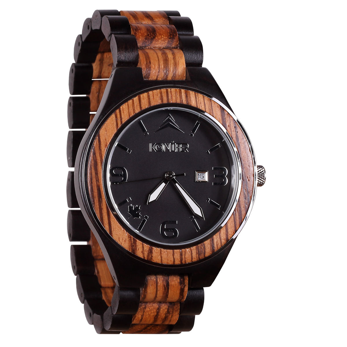 Konifer Sequoia Black Zebra