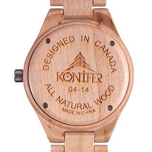 Konifer Sequoia Maple