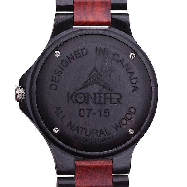 Konifer Navigator Ruby