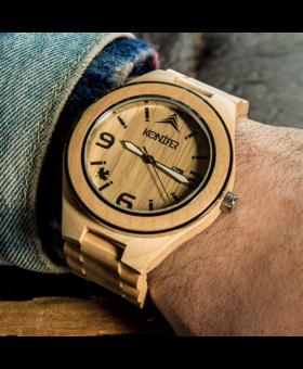 Konifer Sequoia Maple | Watch