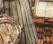 5 trucs faciles pour entretenir sa montre en bois