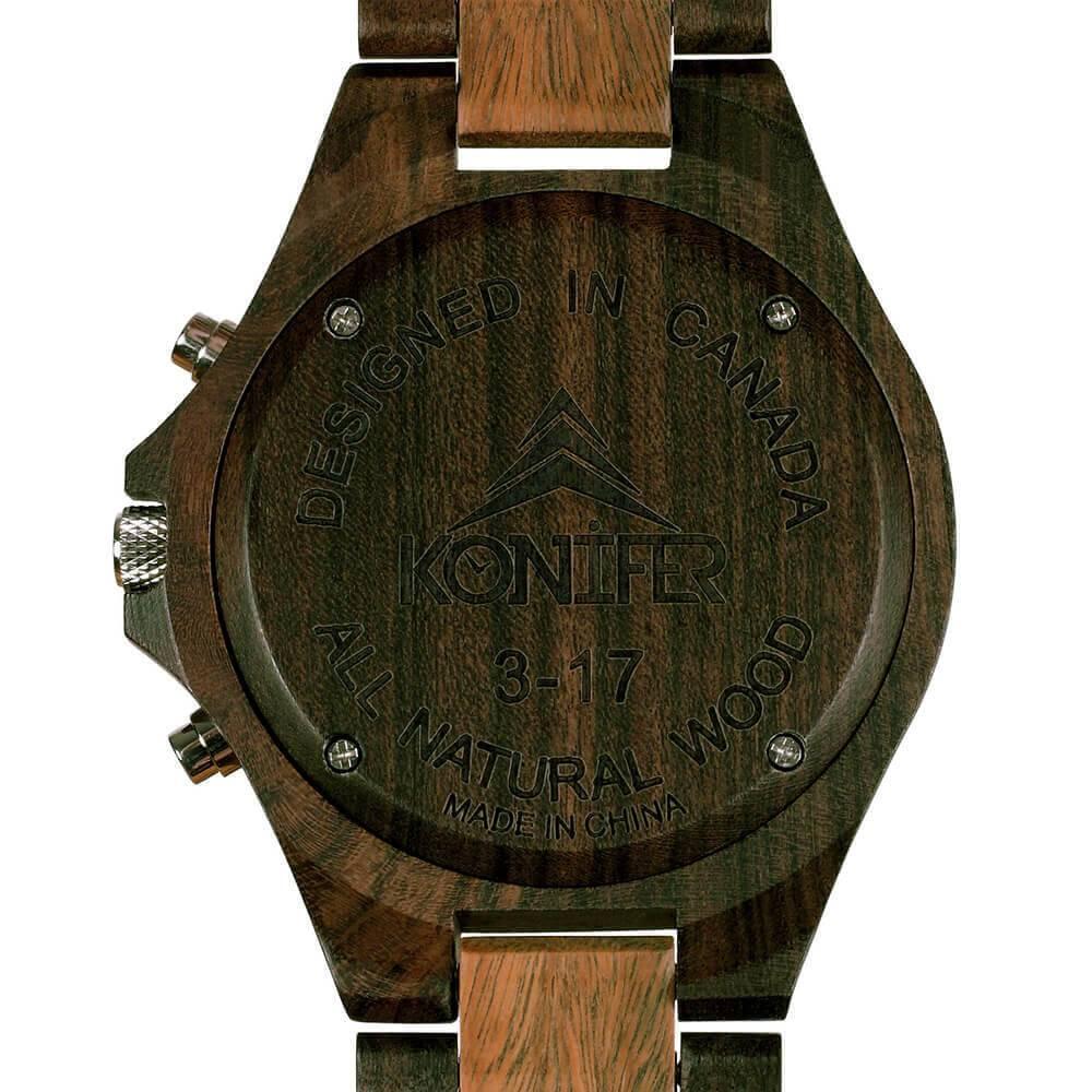 Konifer Krono Army