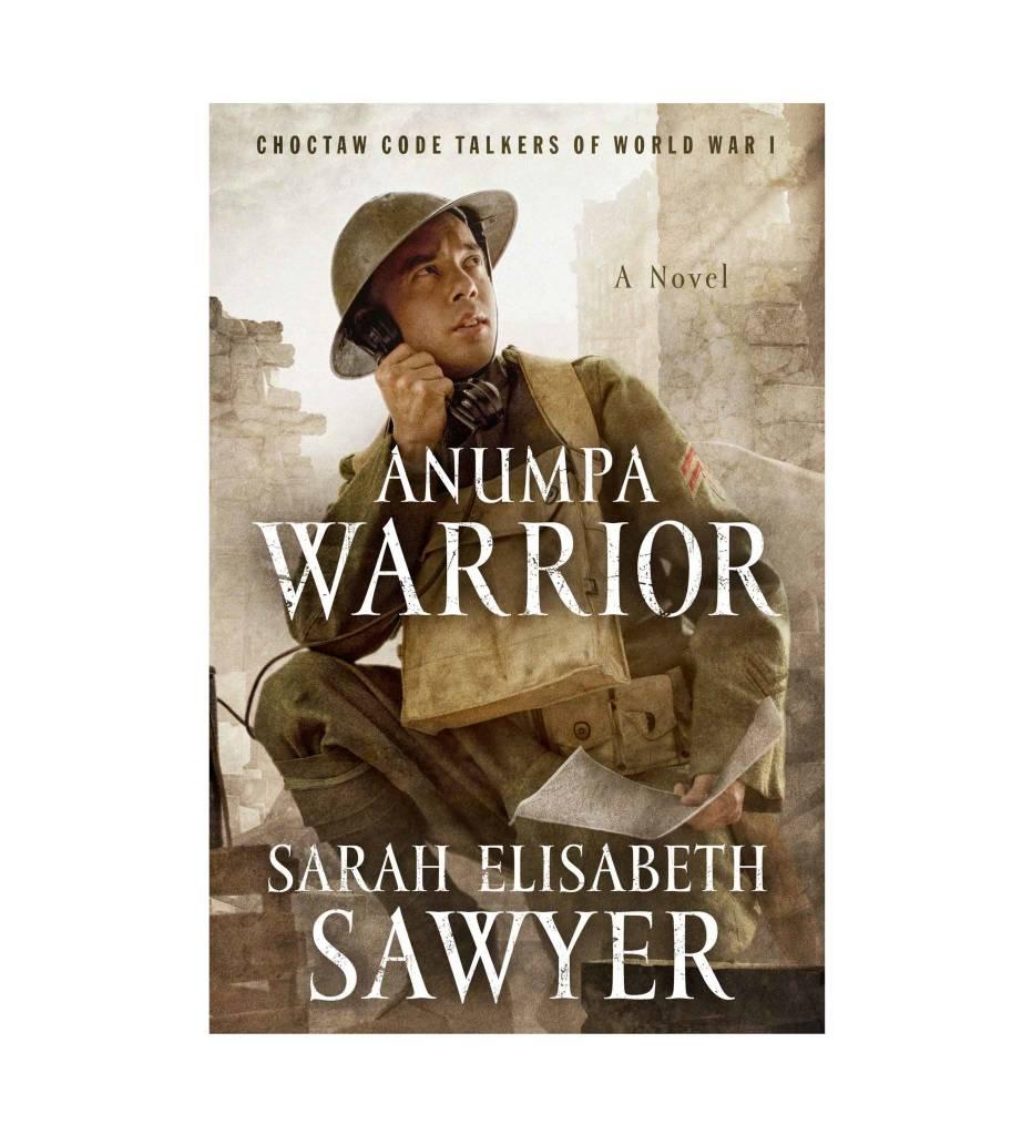 *SES Anumpa Warrior