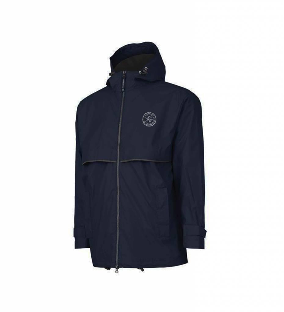 CNO Rain Jacket