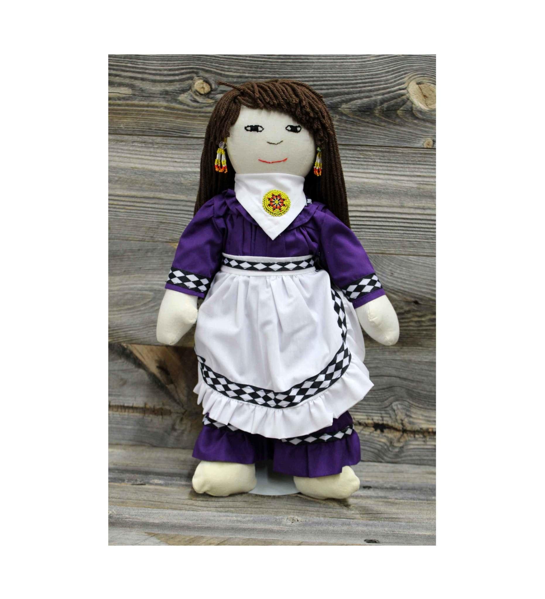 *EF Choctaw Doll  Taloa 004