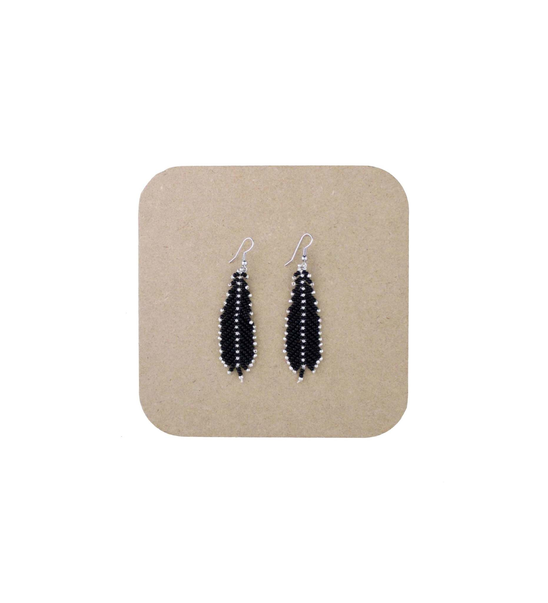 *AB 2019A Earrings