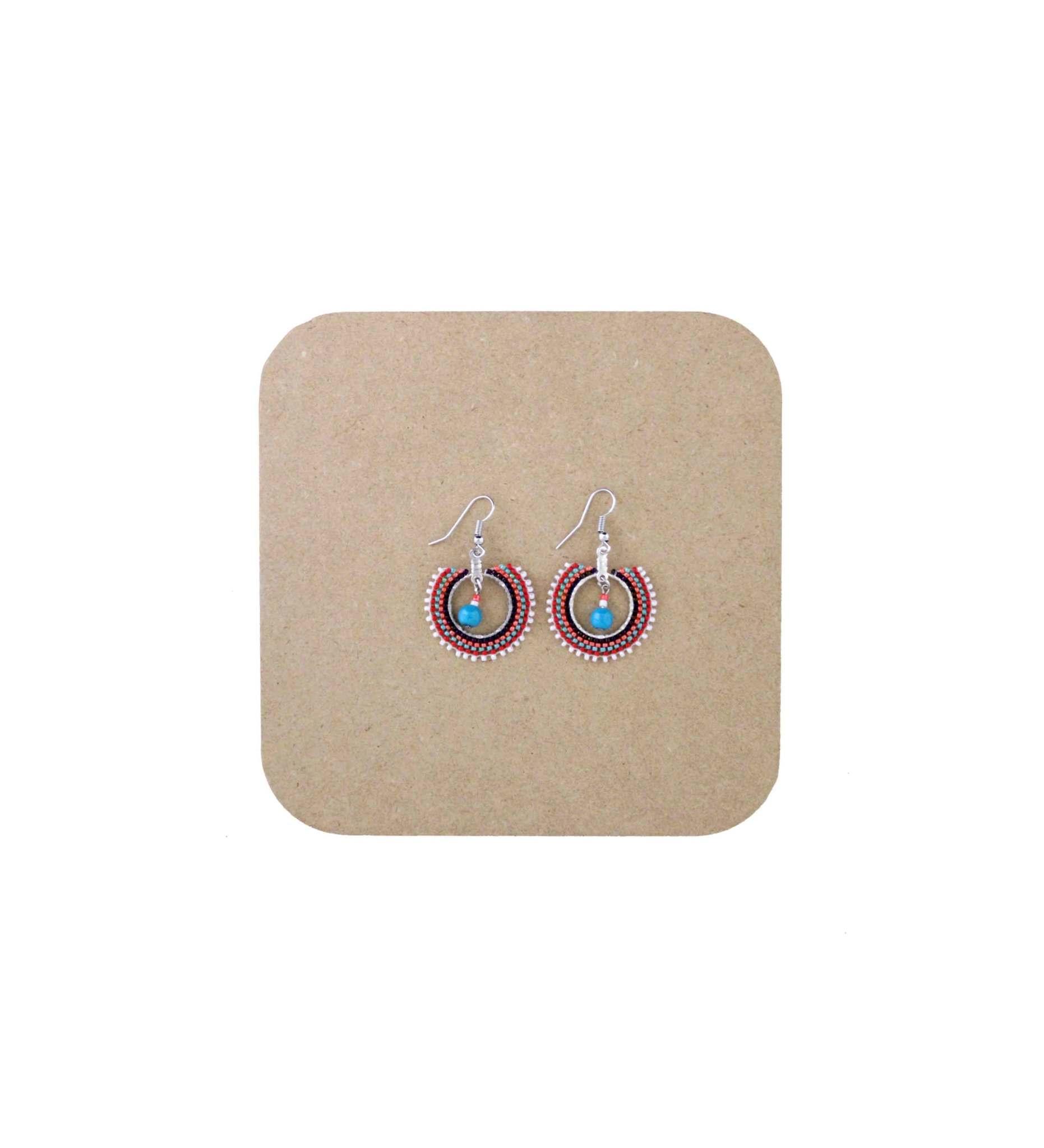 *AB 2019F Earrings