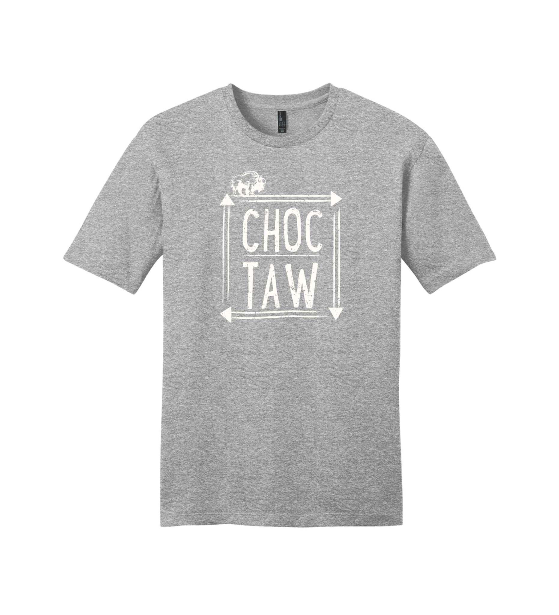 Choctaw Buffalo Tee