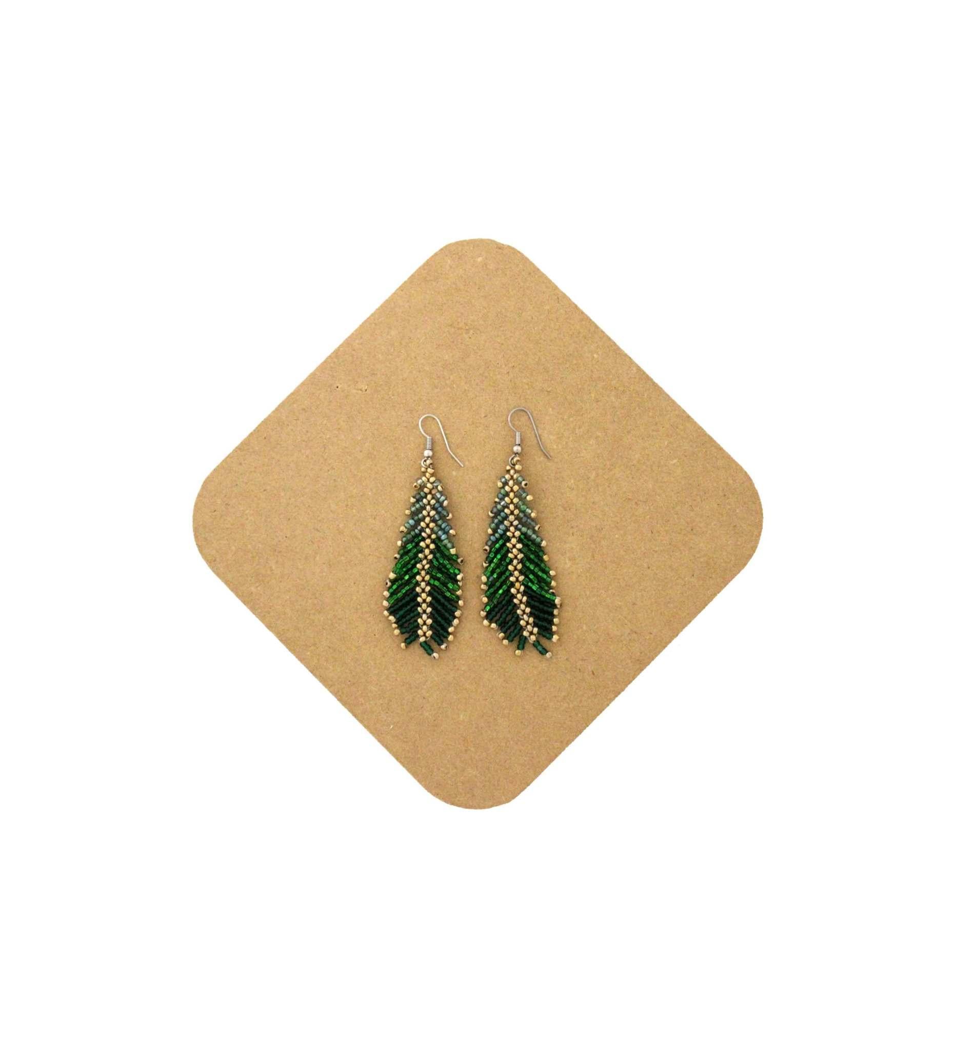 *AB Earrings-2023