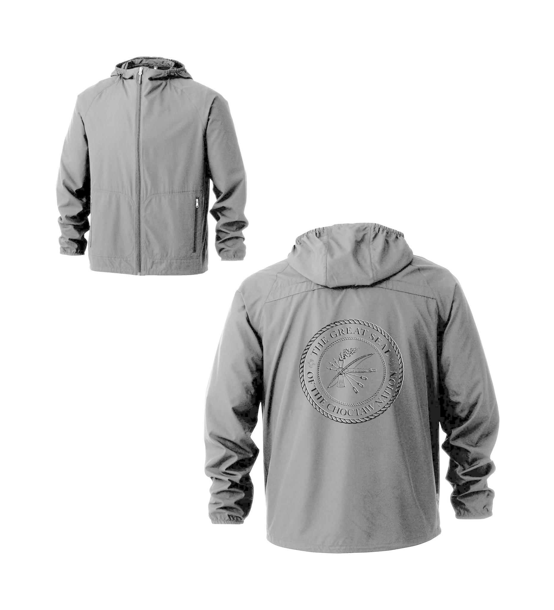 CNO Packable Rain Jacket