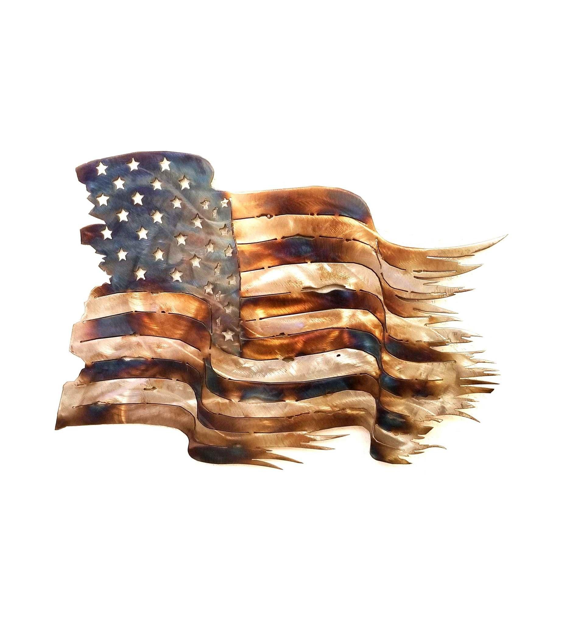 """*BMW """"American Flag"""""""