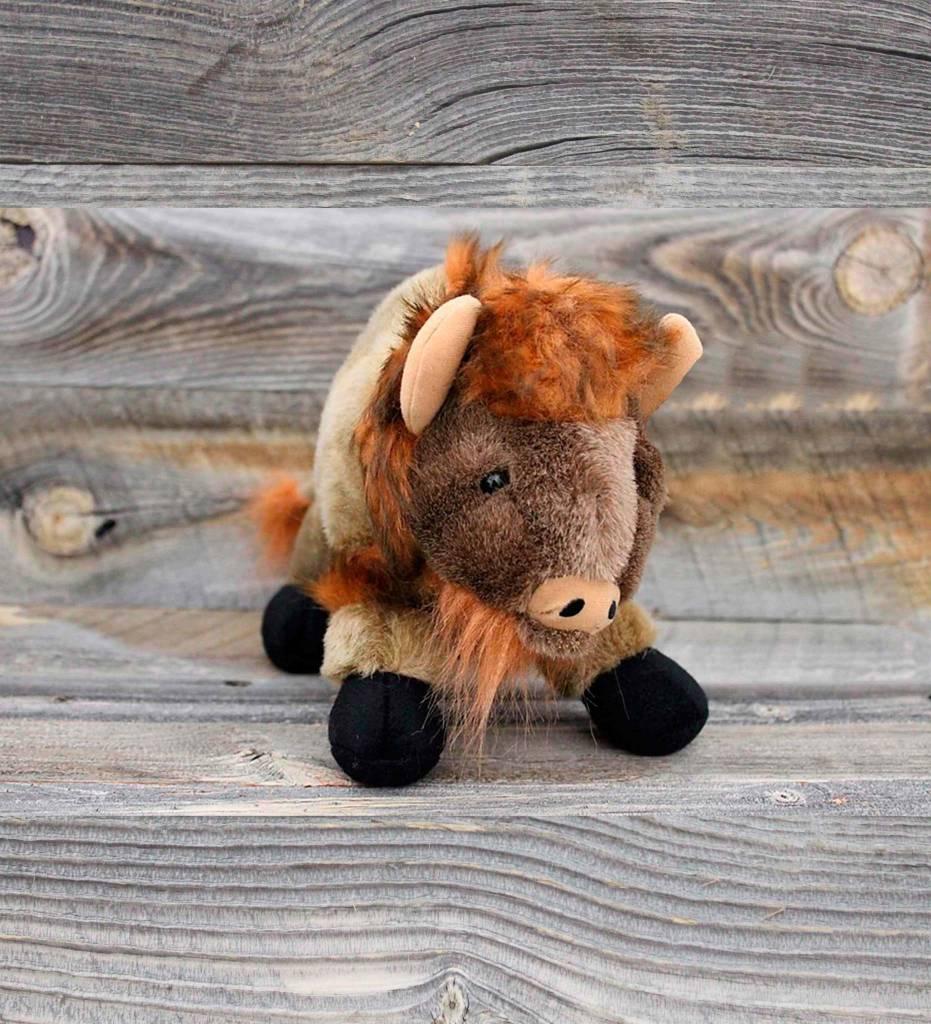 Wishpet 9.5 Inch Standing Buffalo