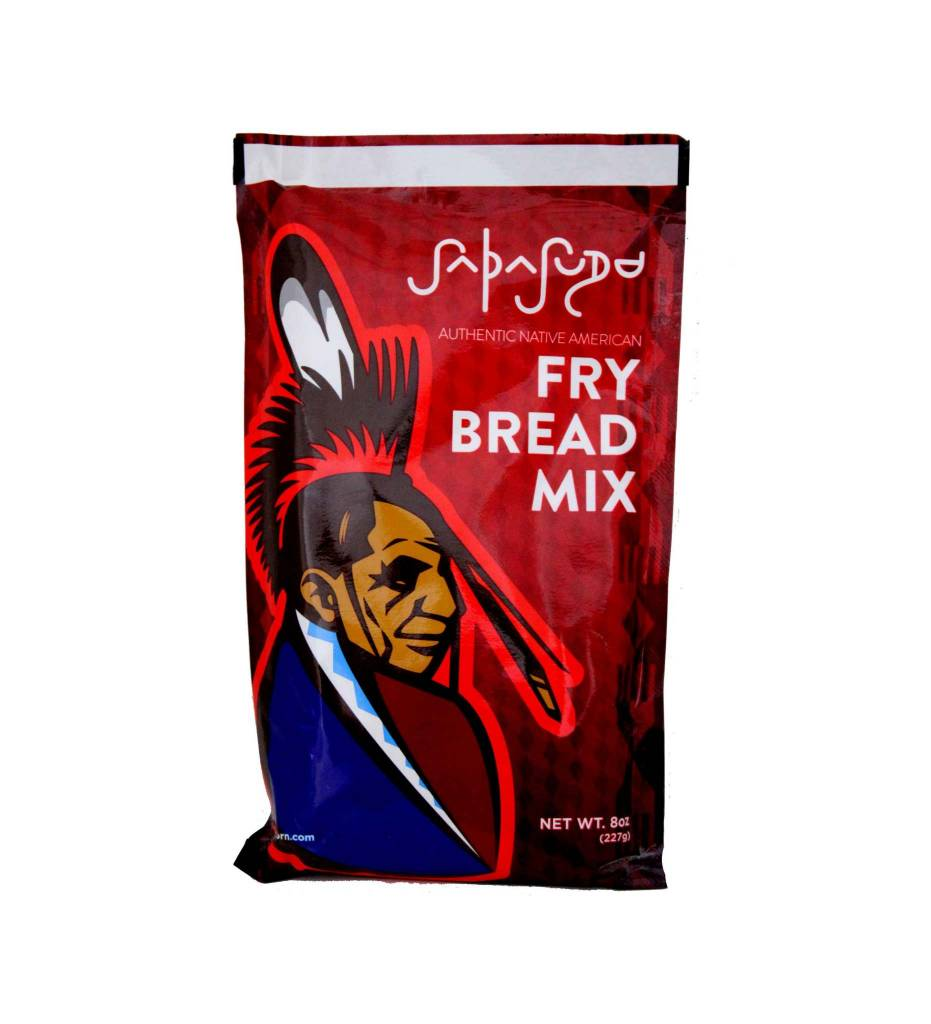 Fry Bread MIX