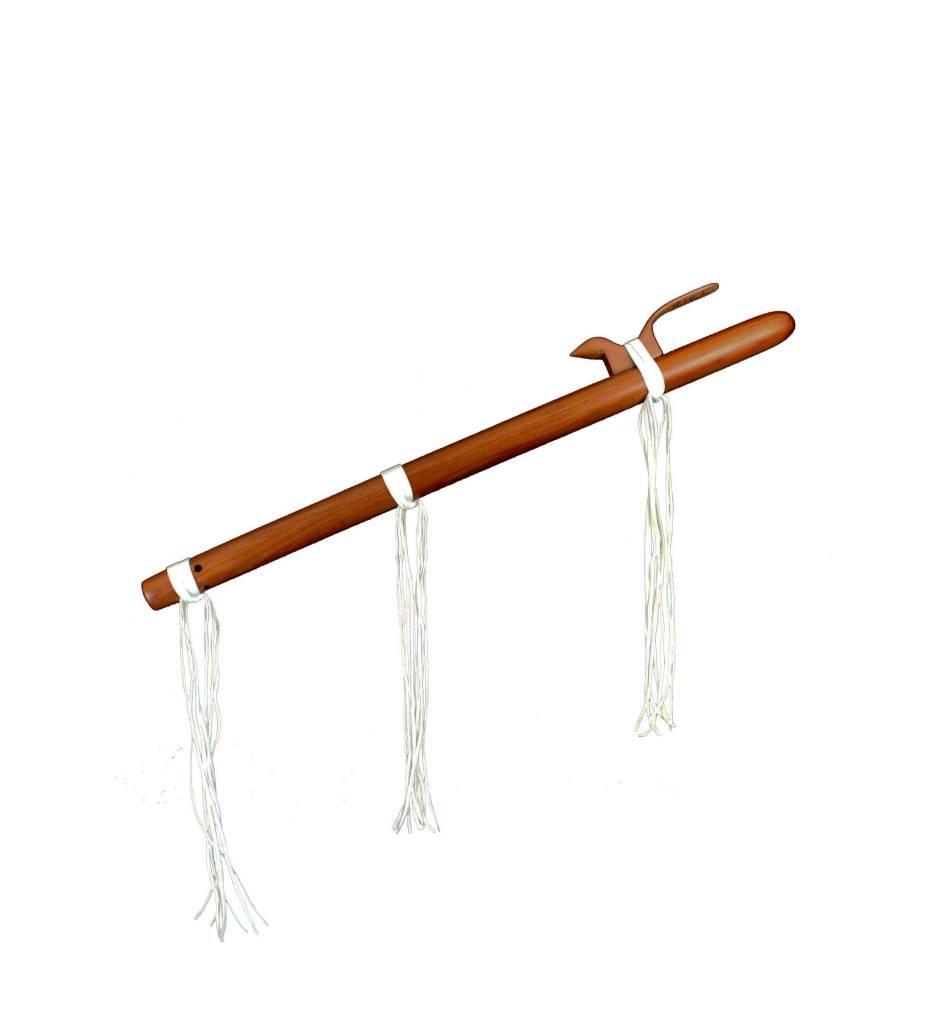 PH Hand Crafted Cedar Flute
