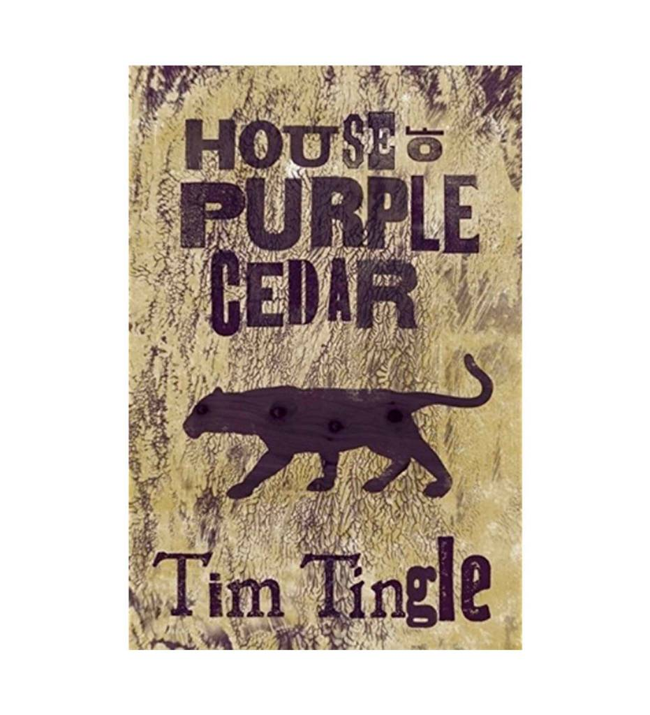 House of Purple Cedar Paperback  – February 2014 by Tim Tingle (Author)