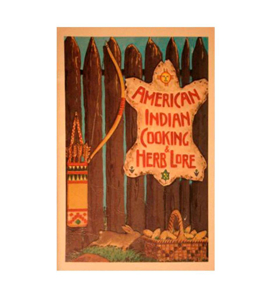 American Indian Cooking and Herb Lore Paperback by Thomas B. Underwood (Author, Editor)