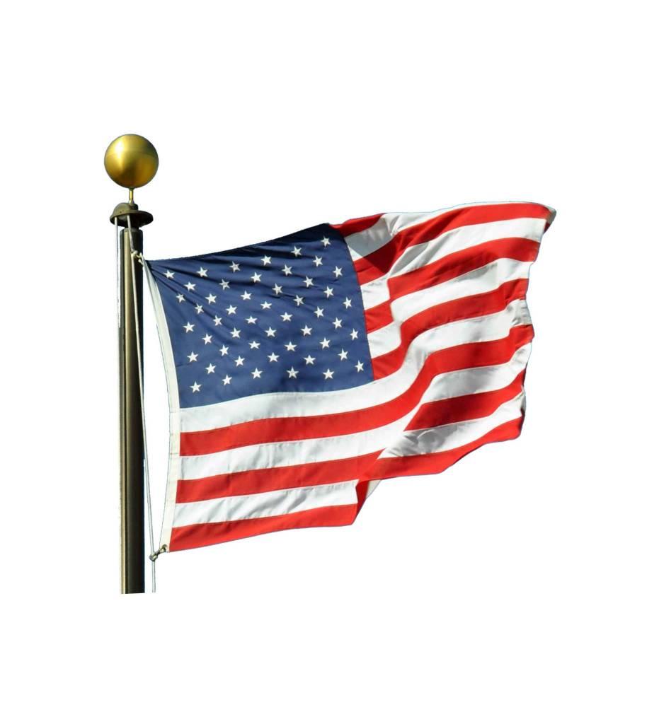 U.S. Flag 3' X 5'