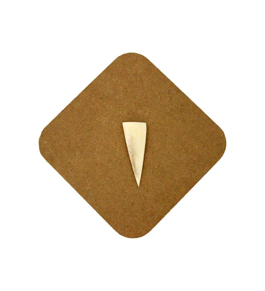 "*LDC Bone Arrow Point 3"""