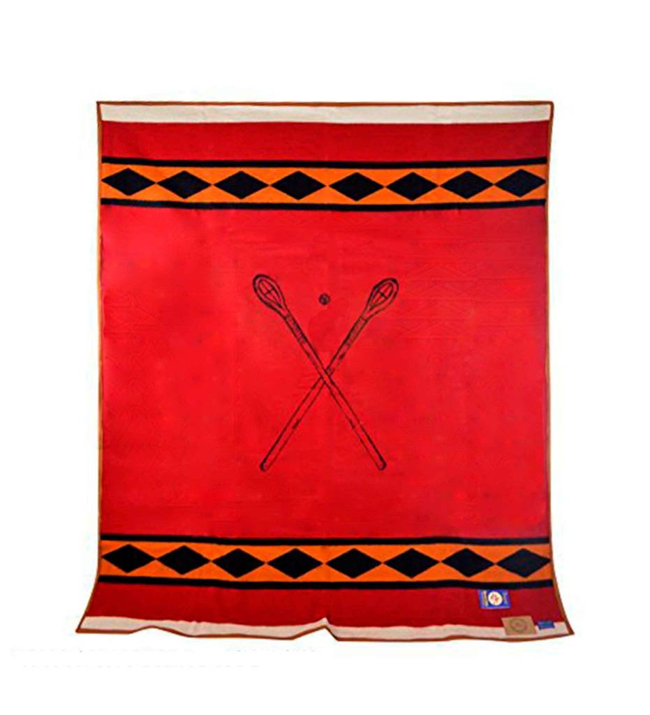 Pendleton Blanket - Little Brother of War