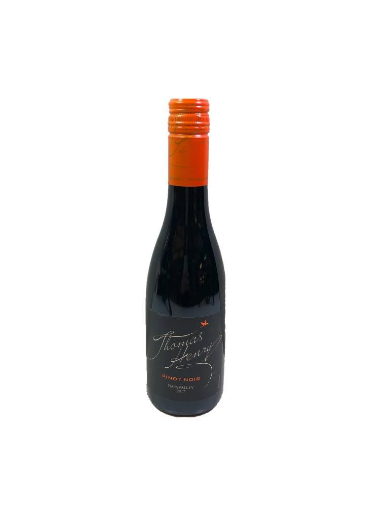 USA Thomas Henry Sonoma County Pinot Noir 375ml