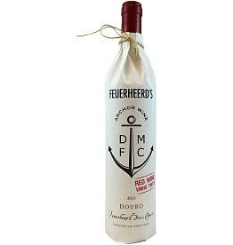 Portugal Feuerheerd's Anchor Wine Douro Red