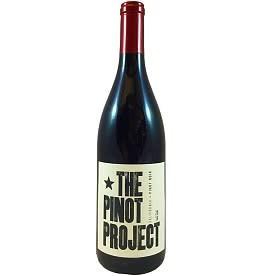 USA The Pinot Project Pinot Noir