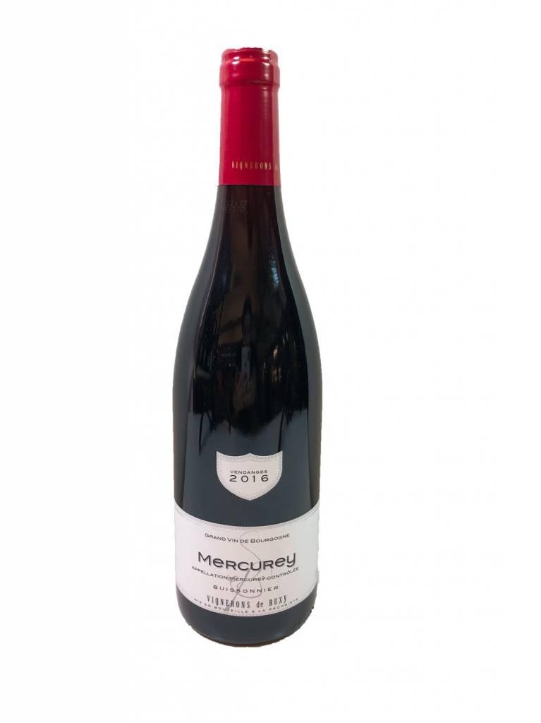 France Vignerons de Buxy Mercurey