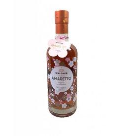 Italy Walcher Amaretto Liquore Artigianale