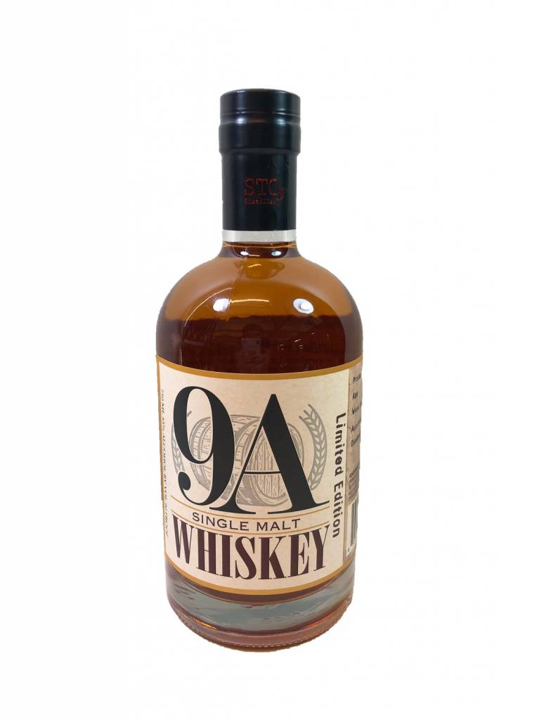 USA 9A Single Malt Whiskey