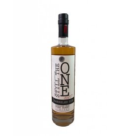USA Still The One Barrel Aged Gin