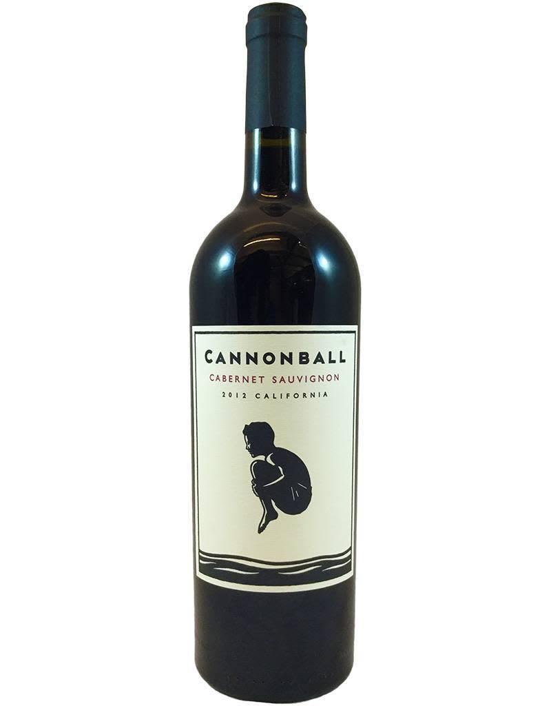 USA Cannonball Cabernet Sauvignon