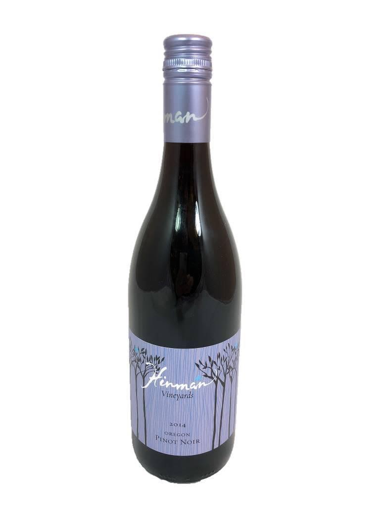 USA Hinman Vineyards Pinot Noir 2015