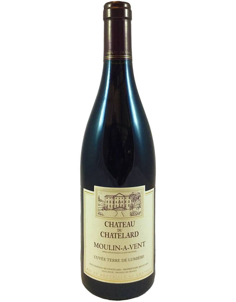 France Ch du Chatelard Moulin-a-Vent
