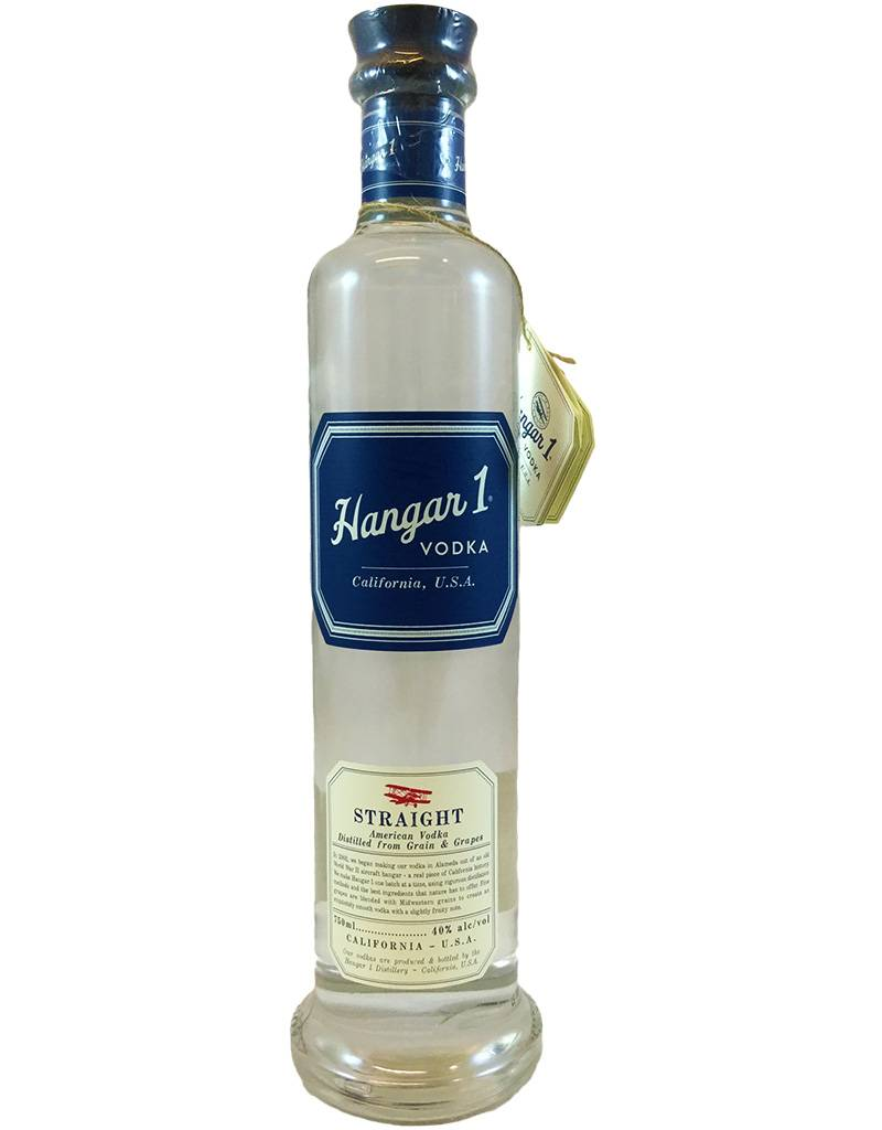 USA Hangar 1 Vodka