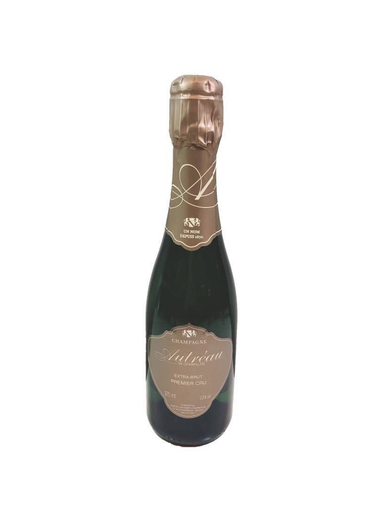 France Champagne Autreau Extra Brut 750ml
