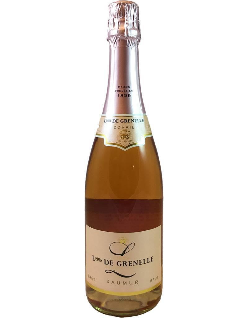 France Louis de Grenelle Rose Corail