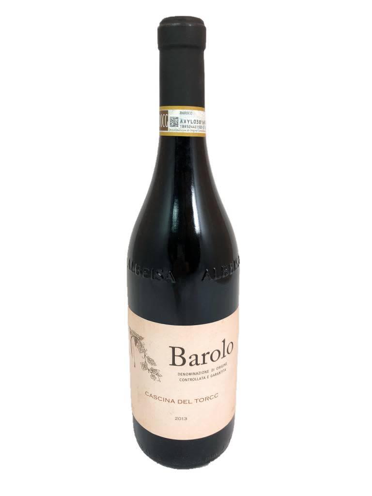 Italy Cascina del Torcc Barolo
