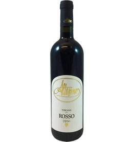Italy Altesino Toscana Rosso IGT