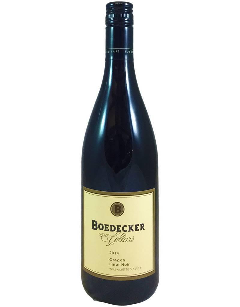 USA Boedecker Cellars Pinot Noir