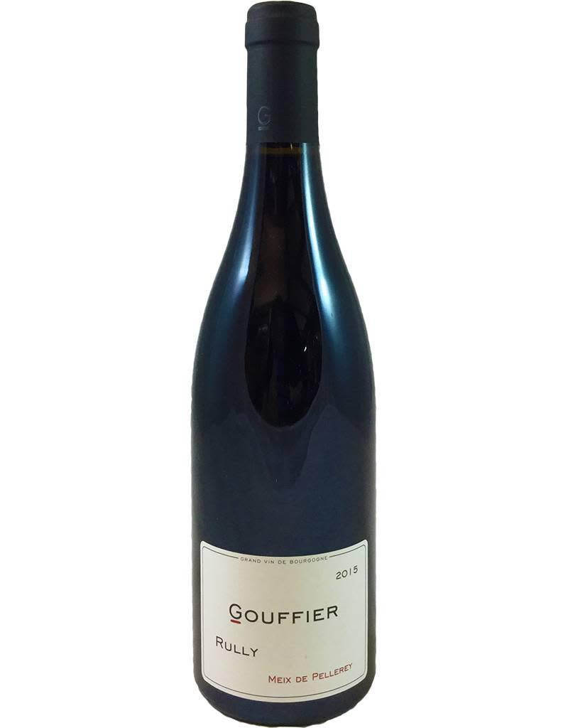 France Dom Gouffier Rully Meix de Pellerey