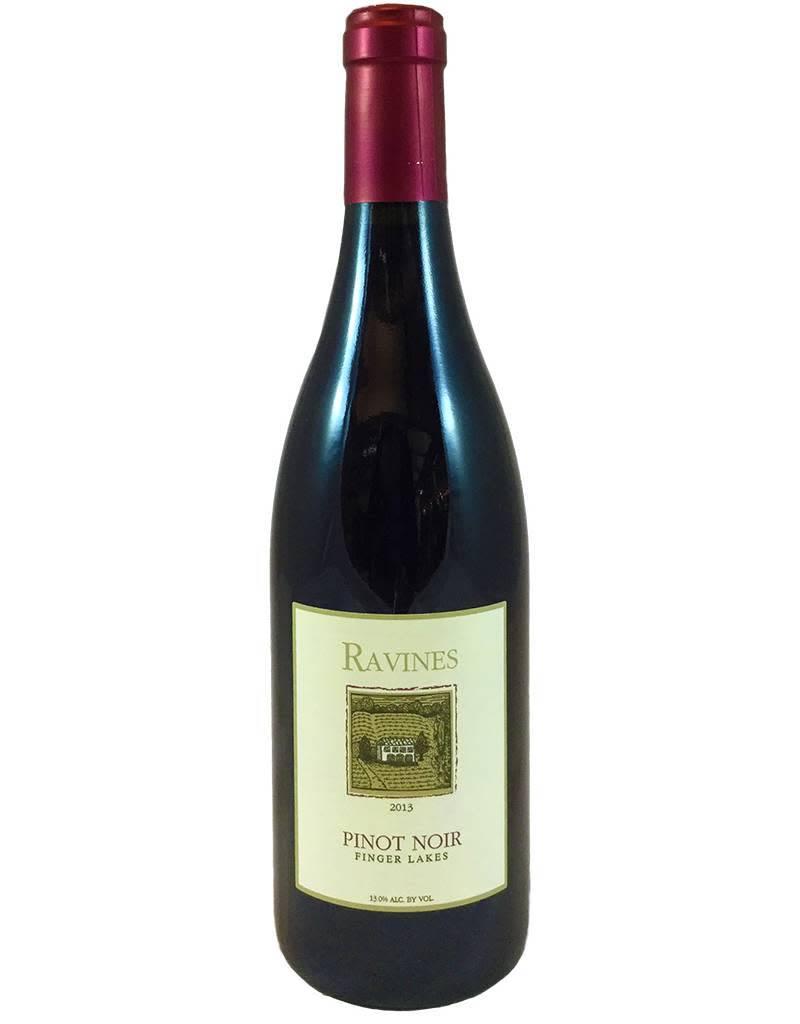 USA Ravines Pinot Noir